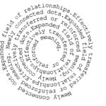 Texts as a Fabrics of Shared Understanding